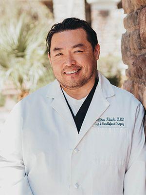dr kikuchi